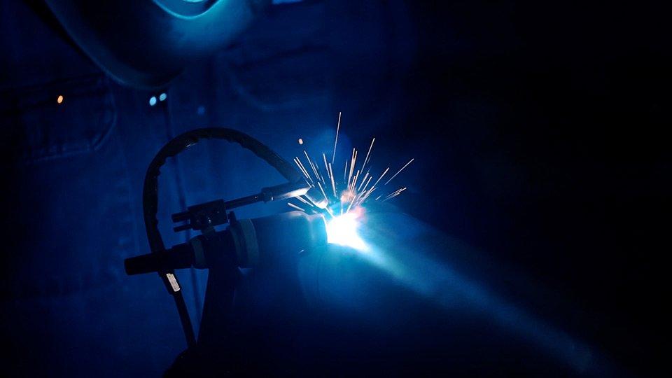 tip-tig welding