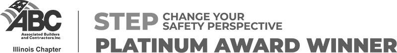 abc platinum step logo